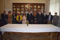 El Centro Riojano de Madrid celebra su 120 aniversario