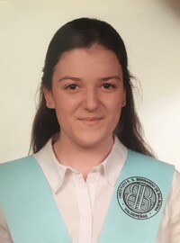 La valdepeñera Alicia Ruiz logra la nota más alta de la EvAU