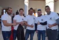 Vuelve el Campus de Jóvenes Cooperativistas en Alcázar