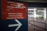 Francia veta la entrada a viajeros no vacunados desde España