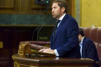 Juicio para el candidato de Vox por Segovia el 28A