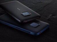 Nokia presenta su 'smartphone' más resistente y duradero