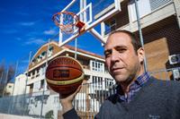 Pérez Pizarro estará en el Campus del CB Daimiel