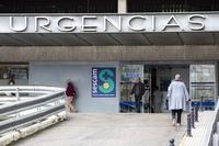Herida una joven en una pelea multitudinaria en Albacete