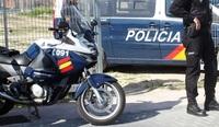 Liberan a una menor secuestrada en un local en Madrid
