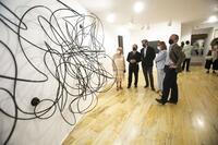 'Una historia de arte reciente' llega al Abstracto