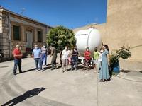 Utrilla: sin agua potable y con un depósito provisional