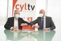 CyLTV se suma al 'Programa de Solidaridad en la Empresa'