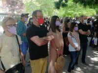 El Gobierno regional condena la violencia de género