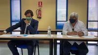 La composición de grupos de Segunda RFEF, a debate el lunes