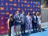 El candidato de España en Eurovision saldrá de Benidorm