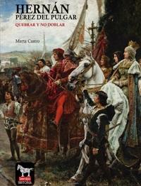 Tal día como hoy nació en la capital Hernán Pérez del Pulgar