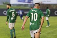Fran Sabaté, Pituli y Jaime Hoyuela no cuentan