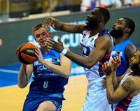 El Gipuzkoa Basket consuma su descenso