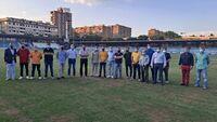 El CF Talavera inicia su 'Proyecto Comarca'