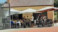 Abre el chiringuito del referéndum de Ortigosa
