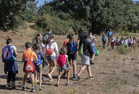 Pedroso acoge en agosto dos campamentos medioambientales