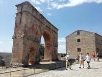 Medinaceli, candidato a Mejor Pueblo Turístico internacional
