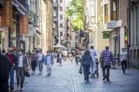 'Nueva normalidad': Valladolid está hoy peor que hace un año