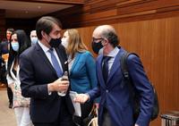 La Junta apoya incluir a Ávila en la red de Cercanías