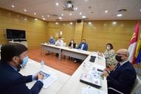 La Roda destaca por su proactividad para atraer fondos