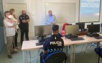 El Gobierno regional forma a policías locales