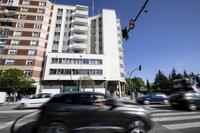 Nuevas cámaras de control en tres 'puntos ciegos' de Burgos