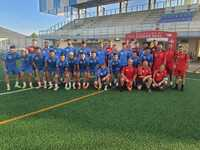 El Villarrubia confirma el fichaje de Joselito