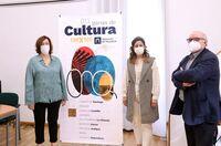 Ganas de Cultura de Diputación: 130 eventos en 105 pueblos