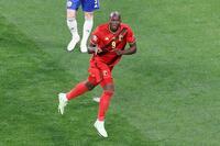 Bélgica despacha sin apuros a Rusia