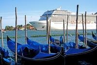 Venecia evita entrar en la 'Lista de Patrimonio en riesgo'
