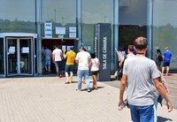 Valladolid supera los 300.000 vacunados con las dos dosis