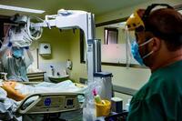 La provincia no tiene pacientes en UCI por primera vez