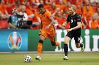 Países Bajos se mete de cabeza en octavos