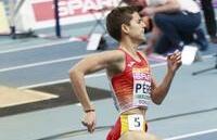 Marta Pérez: Quiero luchar en la final. Ser competitiva