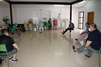 Servicio de Promoción de la Autonomía Personal en El Toboso