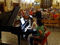 Festival Música La Mancha homenajea a la mujer compositora