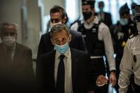 Sarkozy sabrá en septiembre si entra o no en prisión