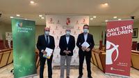 Fomento de la inserción sociolaboral de jóvenes en Illescas