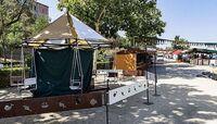 Hostelería se rebela contra el Mercado de las Tres Culturas