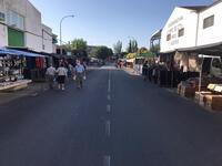 El mercadillo de Bolaños abrirá cada primer domingo de mes