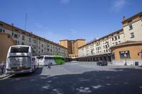 Mejora el servicio de transporte entre Logroño y Montenegro