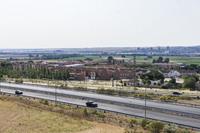 La A-40 tendrá un puente de 390 m entre Azucaica y Polígono