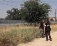 Detenido el presunto autor de tres incendios en el Polígono