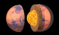 InSight revela el interior de Marte