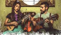 Cita en Aguilar con la música de Ombligo