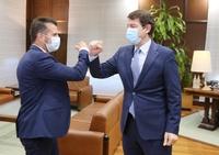 Un grupo de trabajo coordinará la gestión de fondos europeos