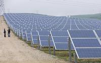 Tres nuevas plantas fotovoltaicas en Ciguñuela y Wamba