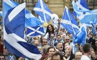 ¿Nuevo referéndum en Escocia?