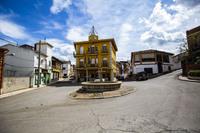 Correos pone un cajero automático en Horcajo de los Montes